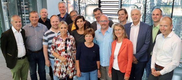 Stadtteilausschuss Igls (Foto: D. Hofer)